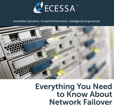 Ecessa-Network-Failover-white-paper